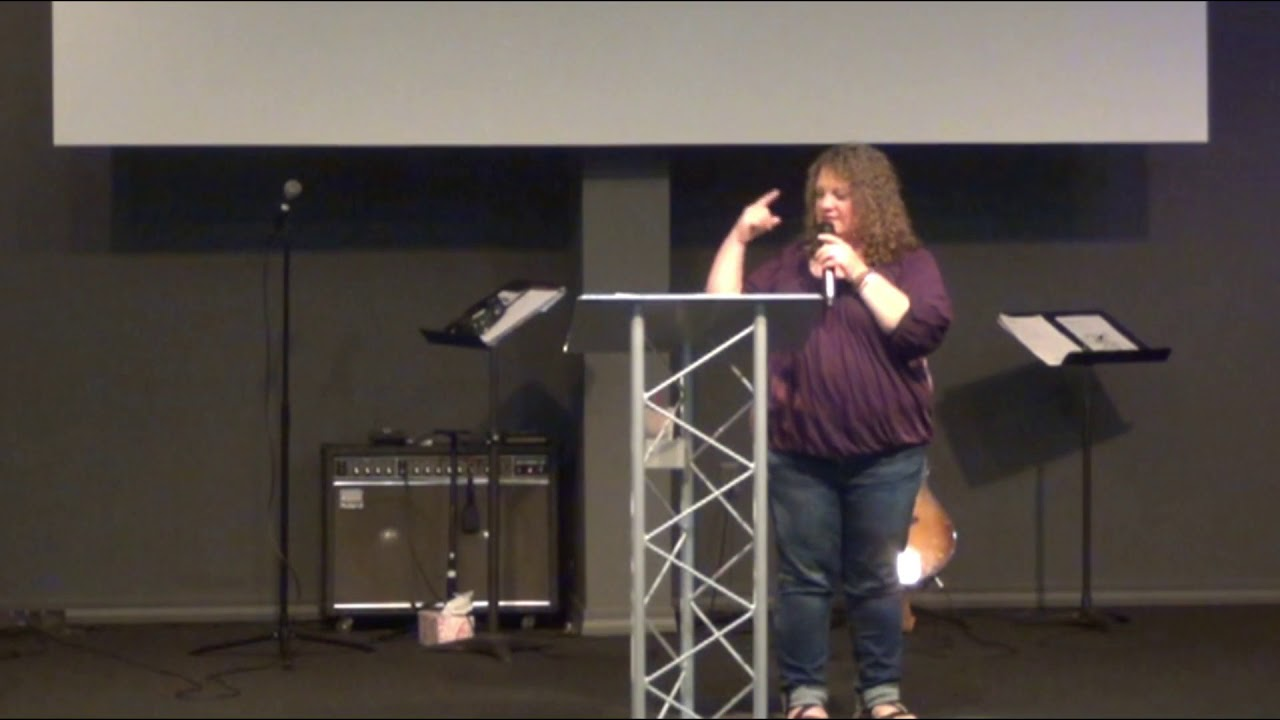 God's Goodness Verses Past Trauma