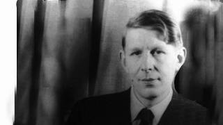 miss gee by w h auden read by tom o bedlam