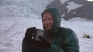 Five Amateurs Summit Rainier