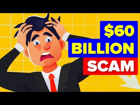 The Business Deception That Cost $60 Billion