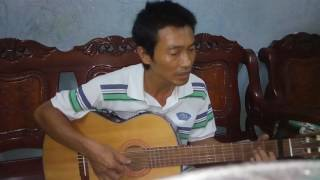 Ban Tinh Cuoi (Ngo Thuy Mien) Guitar cove