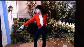 michael jackson in living color home alone again 1991
