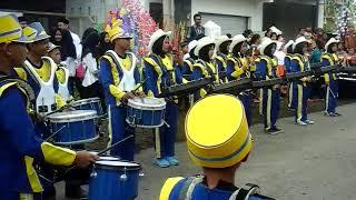 JARAN GOYANG (Drum Band MTs Nurul Iman Sukojati)