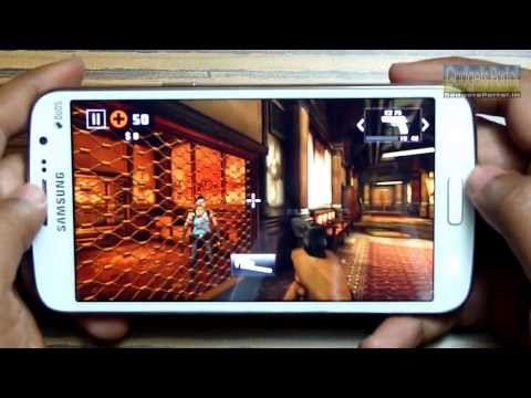 Samsung GALAXY GRAND 2 Hardcore Gaming Review HD