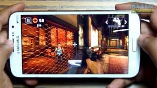 Samsung GALAXY GRAND 2 Hardcore Gaming Review HD