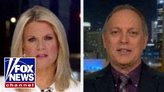 Rep. Andy Biggs says he is shocked by spending deal