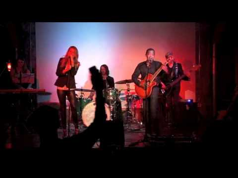Flight Love Takes Time LIVE at Dragonfly April 22nd 2015