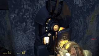 Half Life 2  Lost Coast Full Playthrough