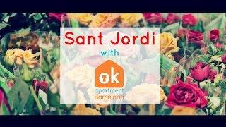 Sant Jordi - The Most Romantic Day in Catalonia