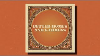 Taking Back Sunday Better Homes and Gardens