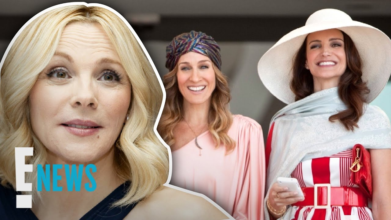 """Download Kim Cattrall Subtly Addresses """"Sex and the City"""" Reboot 