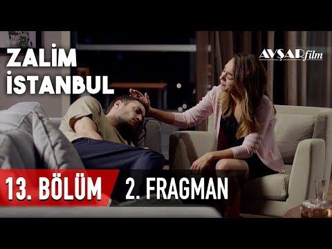 Zalim İstanbul 13. Bölüm 2. Fragmanı (HD)