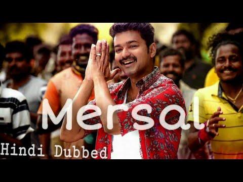 Mersal Hindi Dubbed Trailer | Vijay | Atlee | A R Rahman | 4K