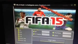 FIFA15 Crediti infiniti!Hack(PC,PS3,PS4,XBOX ONE XBOX360)