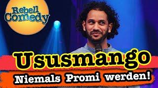 Ususmango – Das Leben als Comedian