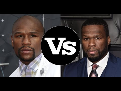 Floyd Mayweather CALLS OUT 50 CENT and EXPOSES THINGS and ACCUSING HIM OF TELLING, WOAH FLOYD