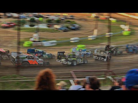 Sportsman at Grandview Speedway June 8, 2019!