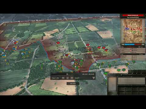 Steel Division: Normandy 44, How to kill a Firefly and Tiger