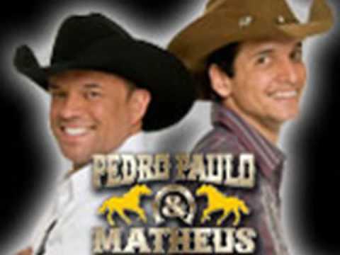 MEU VICIO, PEDRO  PAULO & MATHEUS