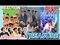 มาเต็มมากก!!   TREASURE – 'BOY' SBS Inkigayo , DANCE PRACTICE ,  MV THAI REACTION