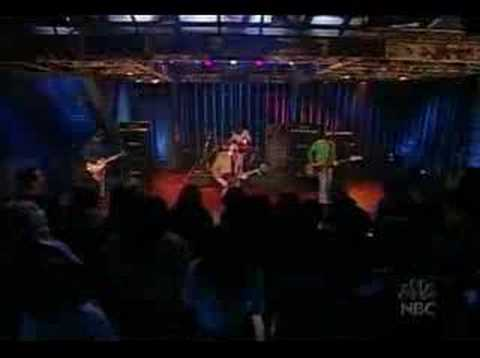 Ben Kweller - Commerce TX (live with band)