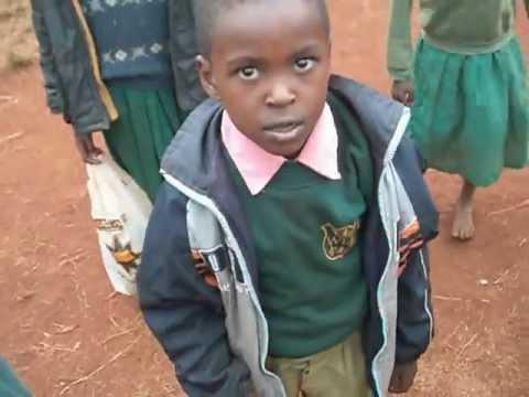 Teaching Kenyans
