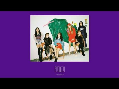 [Audio] (G)I-DLE (여자아이들) - Latata (라타타)