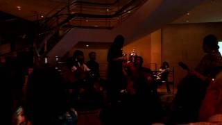 Paimona Zeb & Haniya Live Unplugged NYC