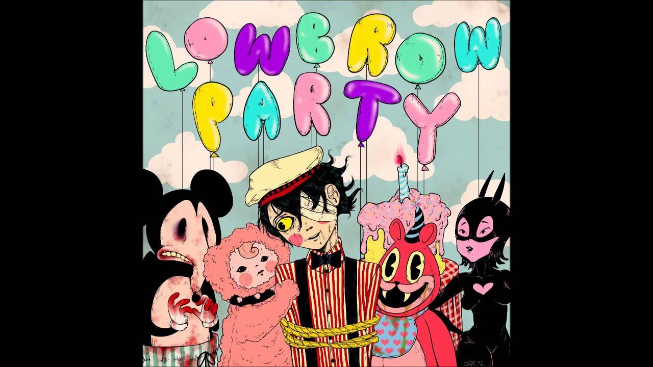 Sweaty pig raw party