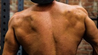 THE DEADLIEST BACK WORKOUT!