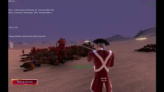 50 red couts vs 2000 cavarlyS