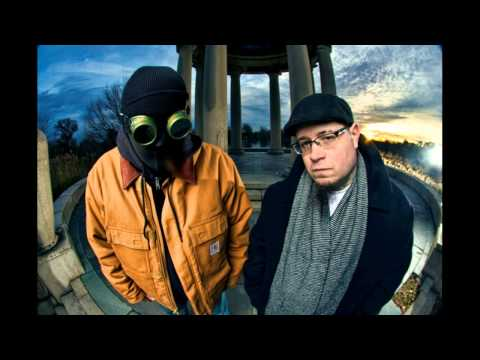 Jedi Mind Tricks - Rival The Eminent feat Lawrence Arnell