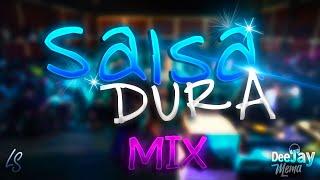 MIX SALSA DURA - DJ MEMA (Oscar De Leon, Héctor Lavoe, Rubén Blades, gran combo, Joe Arroyo,W Colon)