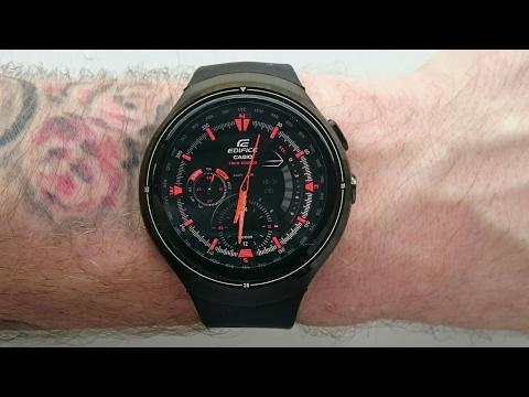 ZEBLAZE THOR review 3g Smartwatch UNBOXING And Hands on similar to LEMFO LES1      WIMBILDON