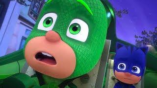 PJ Masks en Español - Episodios 107, 108 - Dibujos Animados