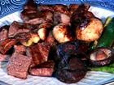 How To Make Steak Teppanyaki