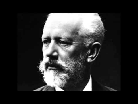 Pyotr I. Tchaikovsky - Old French Song, Op. 39 (Extended)