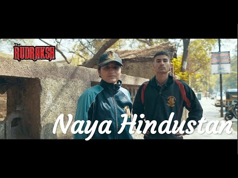 Naya Hindustan - (Official Music Video)