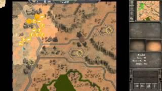 Lets Play Warhammer 40k Armageddon ~ Ep 1