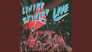 Provided to YouTube by Universal Music Group Free Bird · Lynyrd Sky...