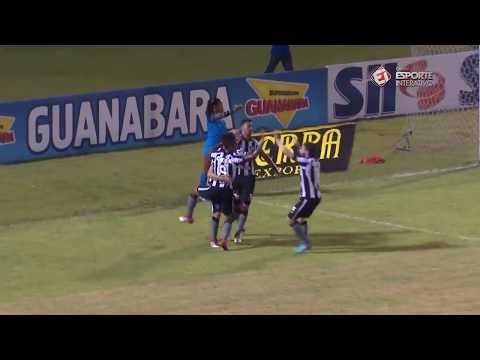Melhores Momentos - Nova Iguaçu 1 x 2 Botafogo - Campeonato Carioca (22/02/2018)