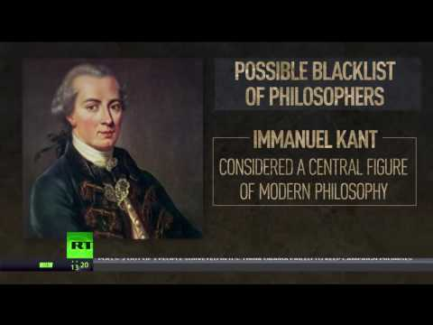 Decolonizing philosophy? London students demand 'white thinkers' be dropped from syllabus
