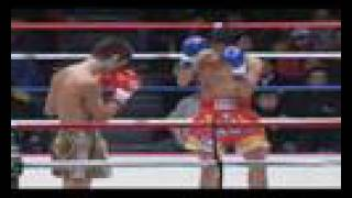 蔡東曉Tsoi Tung Hiu(Hong Kong) VS Kangvarnlek (Thailand)Round 1
