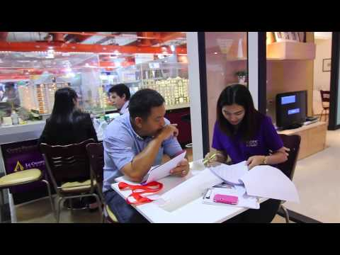 20141010 INSIDE OUT_อสังหาฯไทยรับไตรมาส4 ปี57