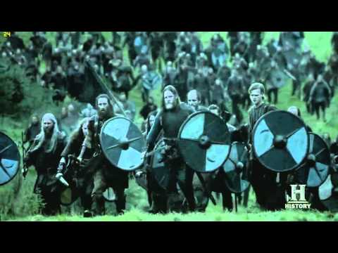 Vikings Vs Saxons Part 1