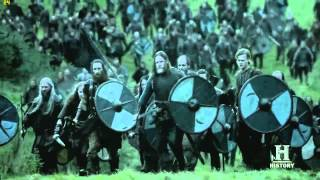 Vikings Vs Saxons Part 1