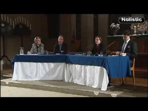 """MÄSTERLIG Jimmie ÅKESSON, Svenska Kyrkan, """"Vi och Dom - Mångkultur"""" Jan 2011"""