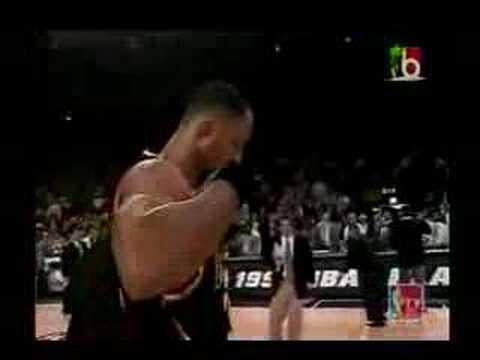 Great Playoff Duels: New York Knicks vs. Miami Heat
