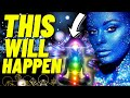 8 Supernatural Things That Will Happen When You RADIATE A HIGH VIBRATION!!