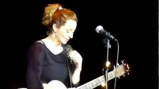 Drowning Man - Anneke Van Giersbergen - La Scène Bastille 13/12/2012